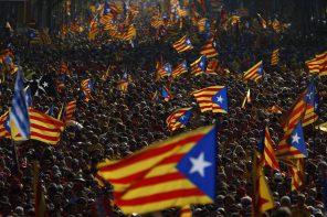 Καταλονία, ένα βήμα πριν την ανεξαρτησία