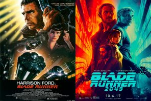 Blade Runner: Από το 1982 στο 2017