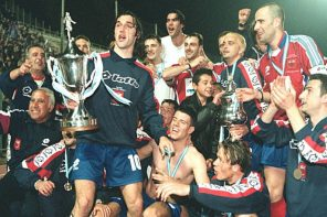 29 Απριλίου 1998. 20 χρόνια από εκείνο το κύπελλο
