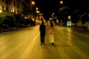 Για σένα και γι' απόψε, Μέγας Ανατολικός